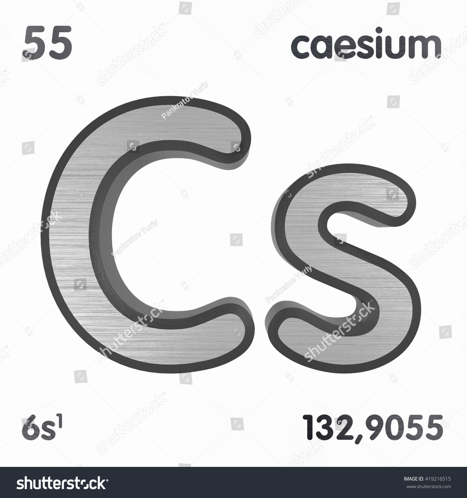 Cesium periodic table choice image periodic table images cesium on the periodic table image collections periodic table images periodic table elements cesium 3d title gamestrikefo Images