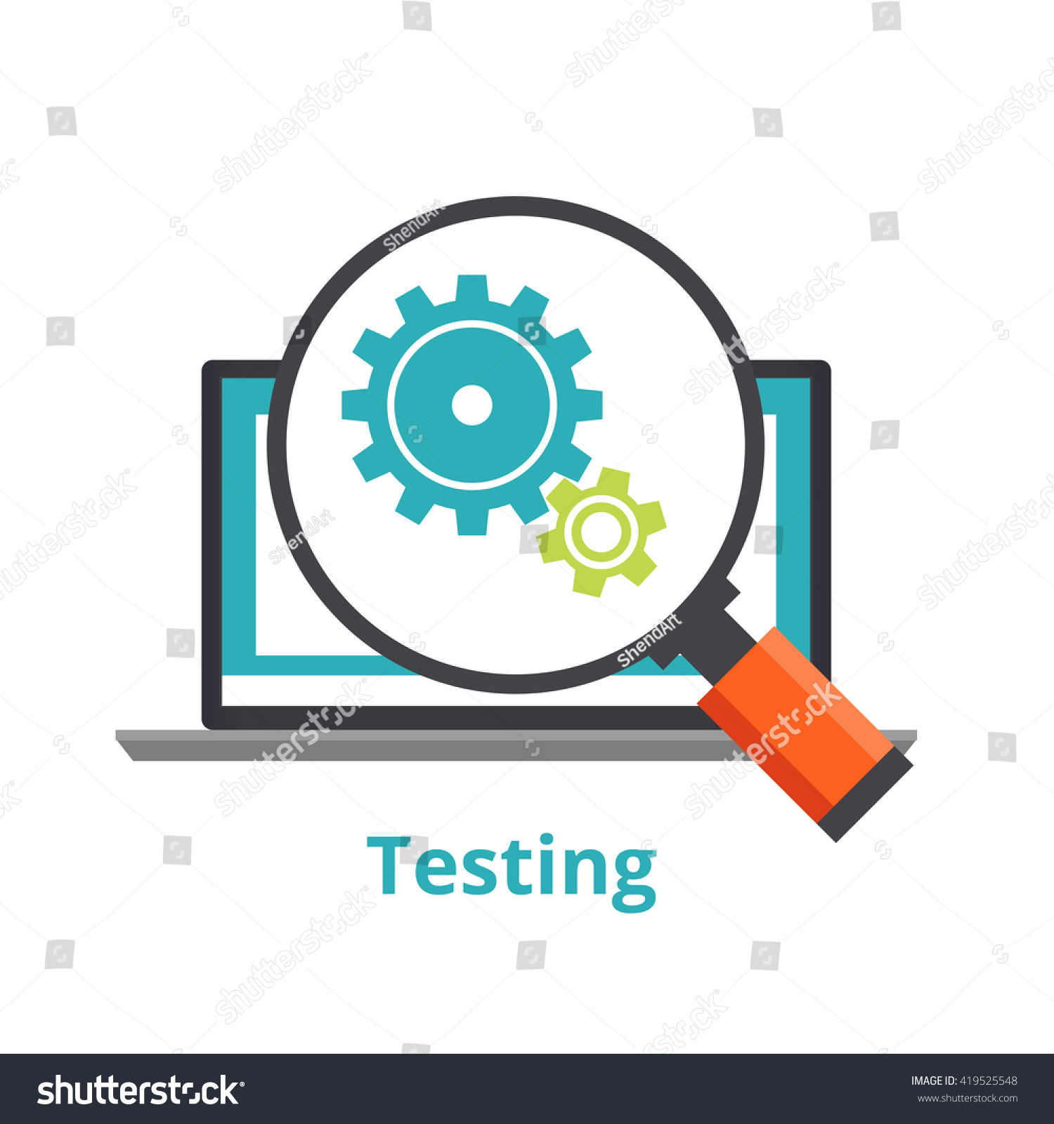 Application Programming Interface Testing