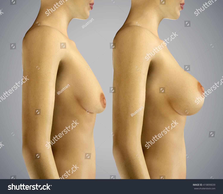 3D enlargement - trisha s pussy