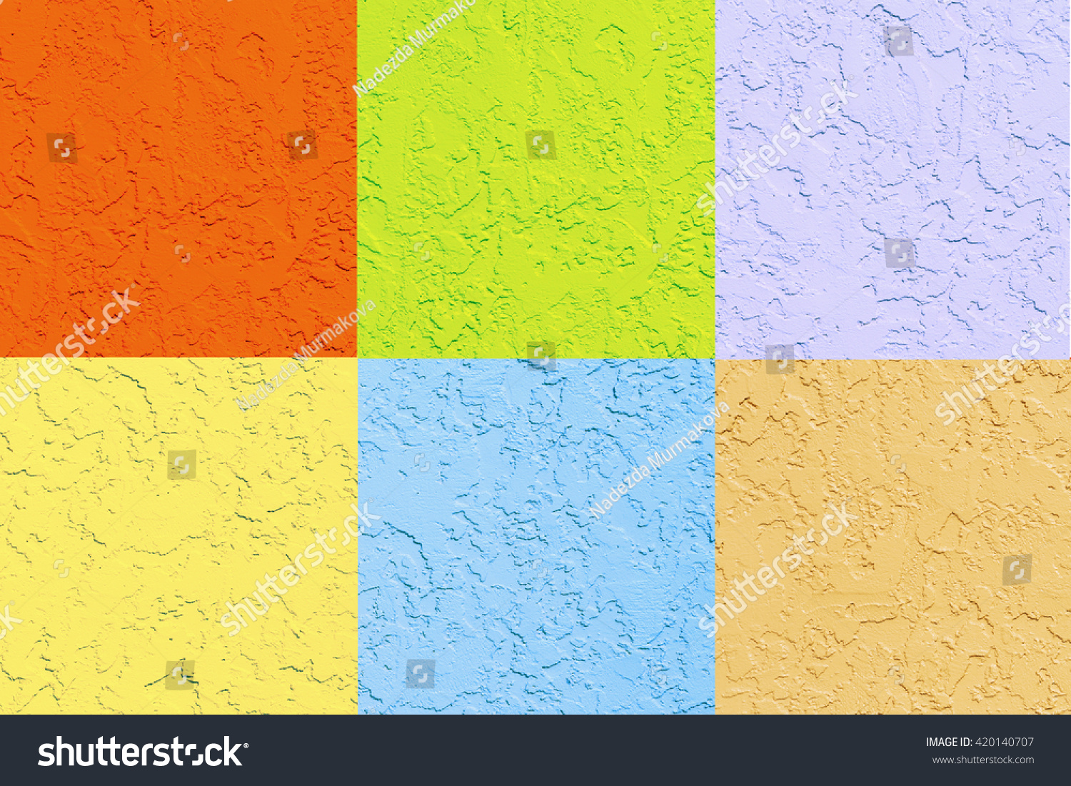 Famous Wall Color Palette Elaboration - Art & Wall Decor - hecatalog ...