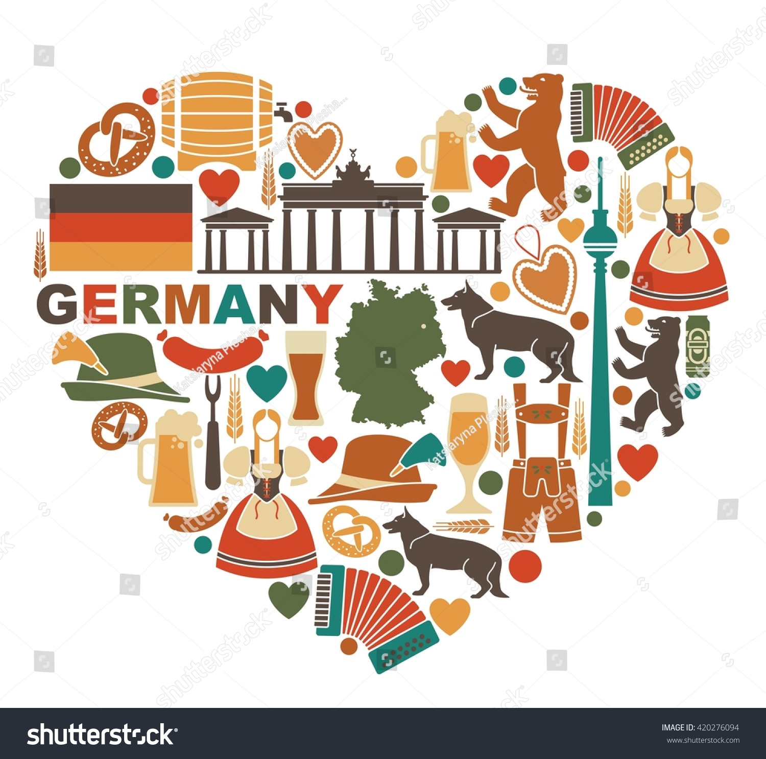 traditional symbols culture architecture cuisine germany pretzel clip art black and white pretzel clip art brder