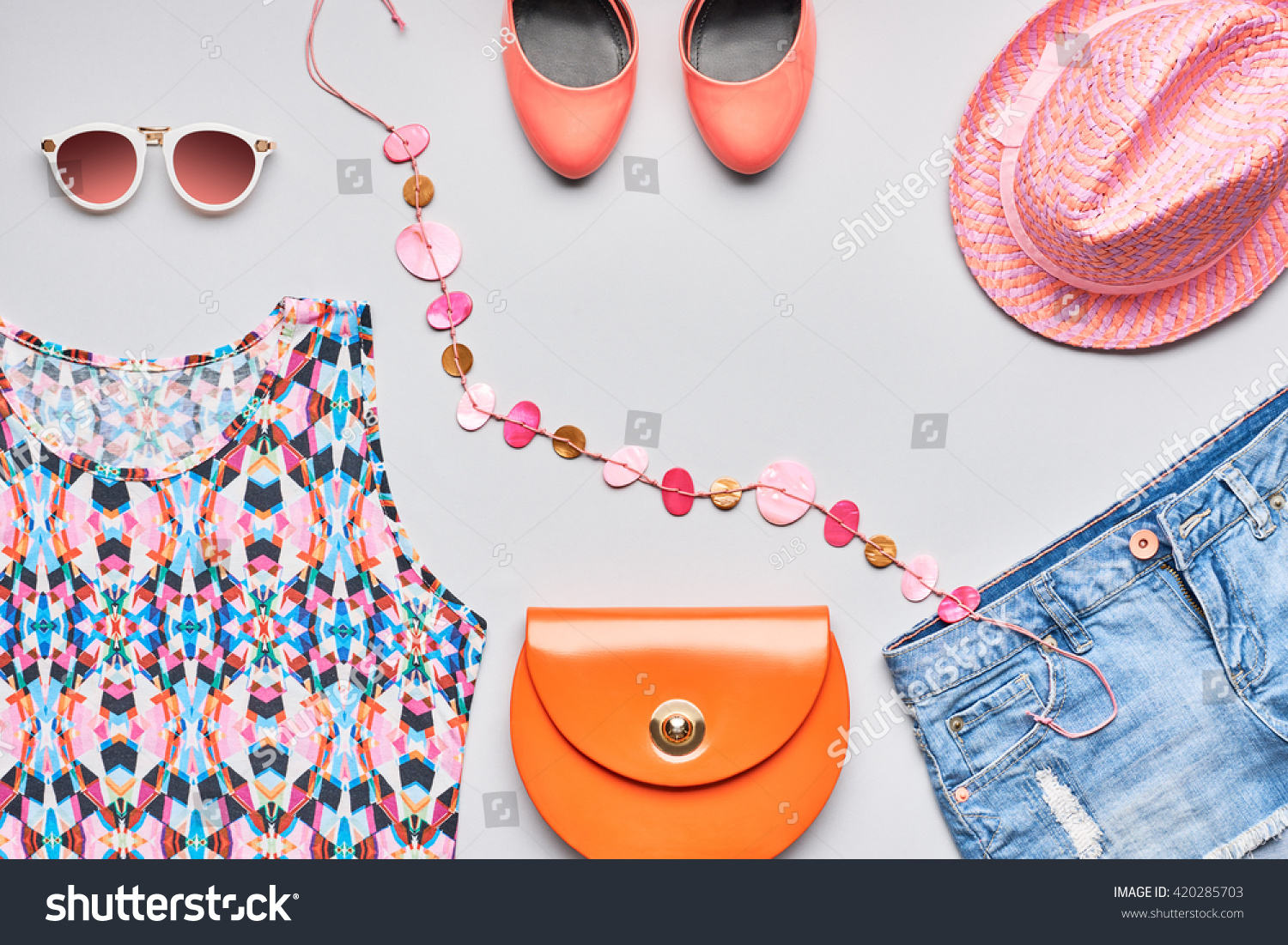 Accessories Clothes