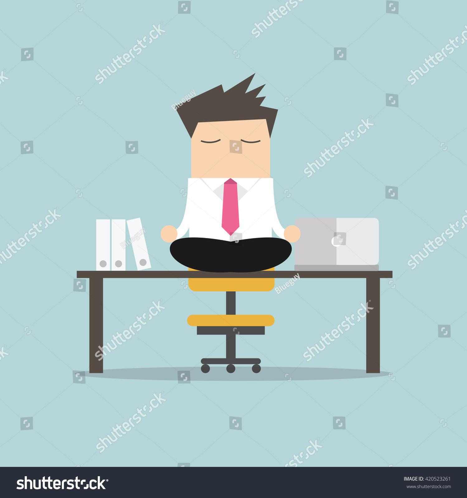 bedroomravishing leather office chair plan. Bedroommarvellous Leather Office Chair Decorative. Exellent  Meditation Businessman Save Lightbox V For Bedroomravishing Plan T