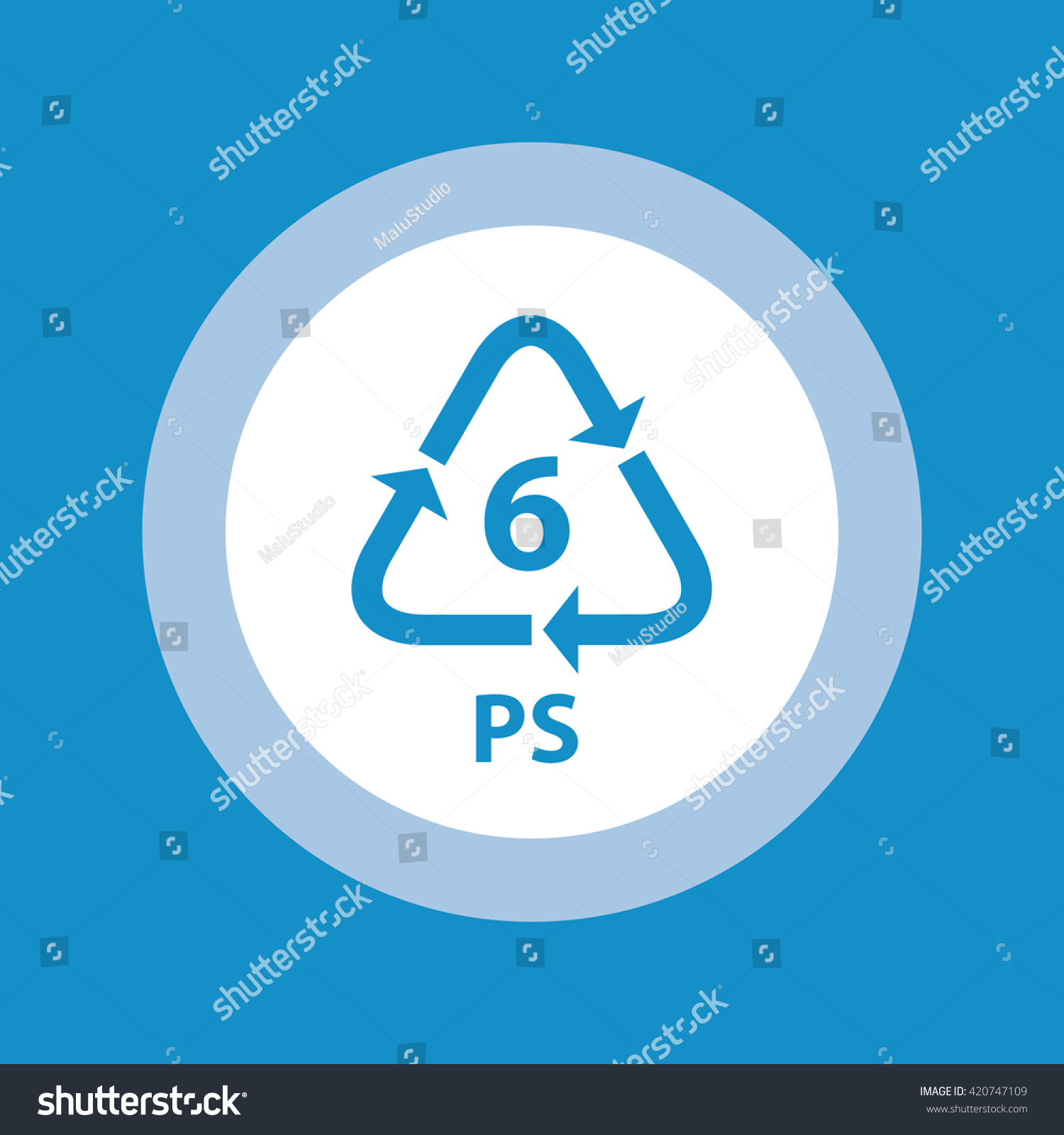 Playstation stock symbol image collections symbol and sign ideas plastic recycling symbol ps 6 vector stock vector 420747109 plastic recycling symbol ps 6 vector illustration buycottarizona