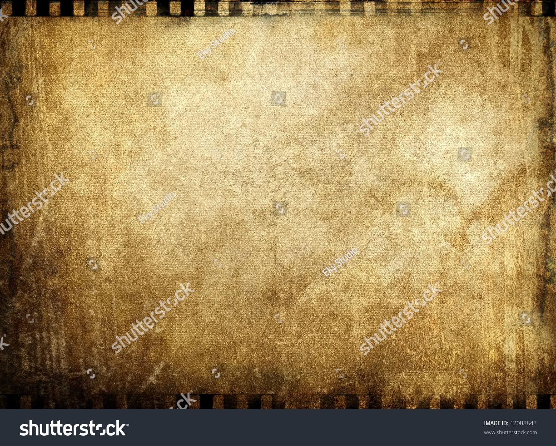 Vintage Film Background Stock Photo 42088843 - Shutterstock