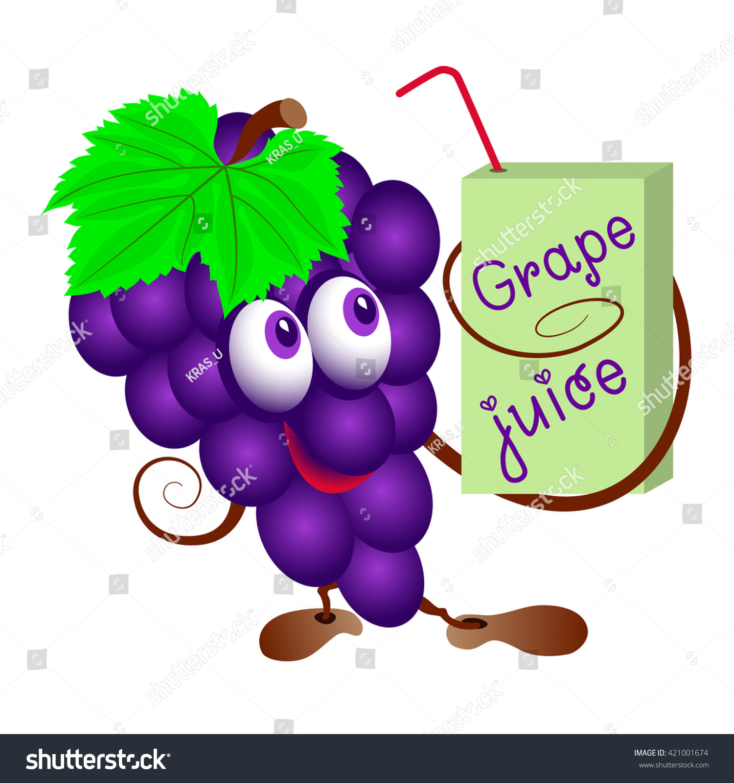 how to make grape juice with green grapes