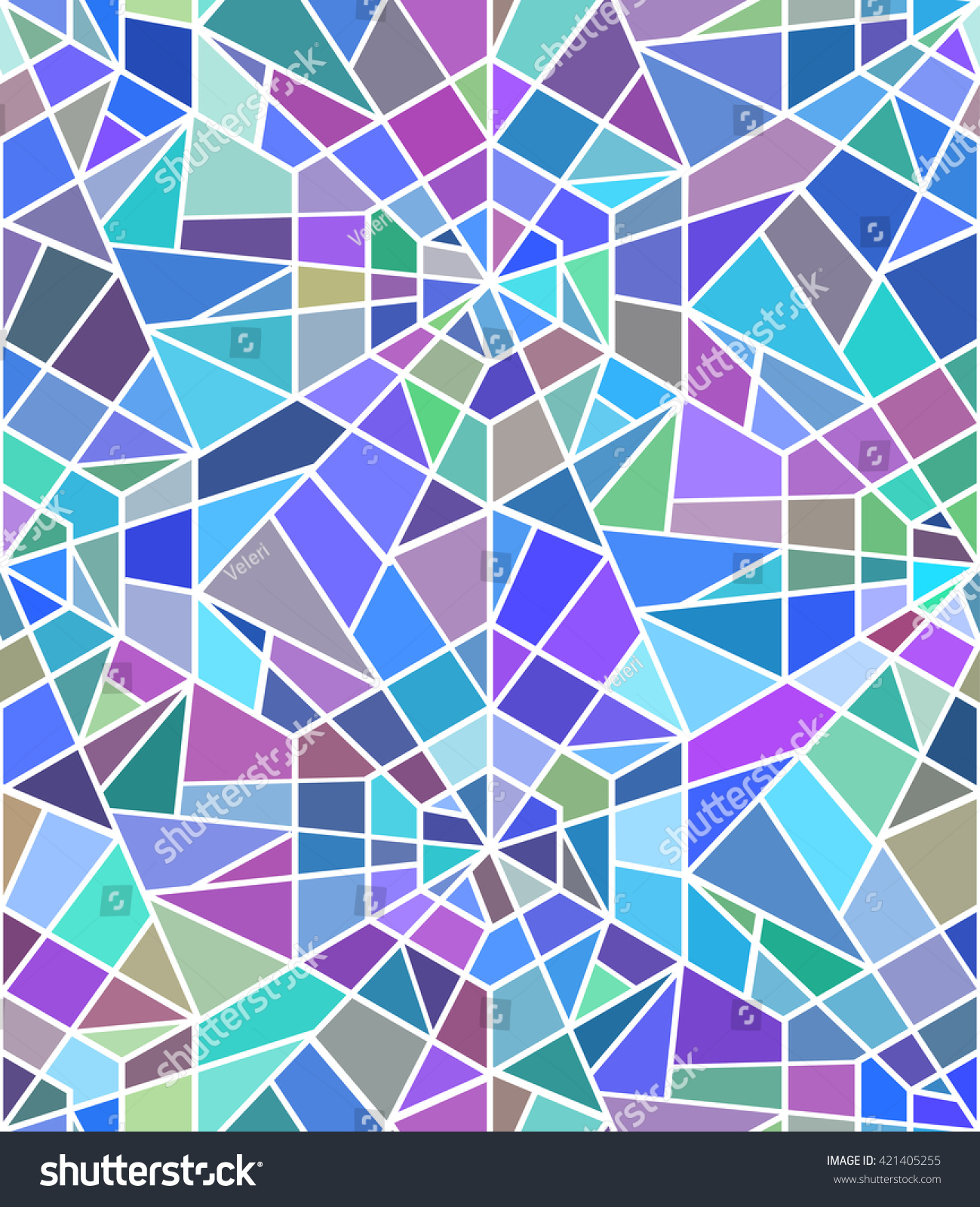 Glass Window Texture seamless texture broken stained glass window stock vector