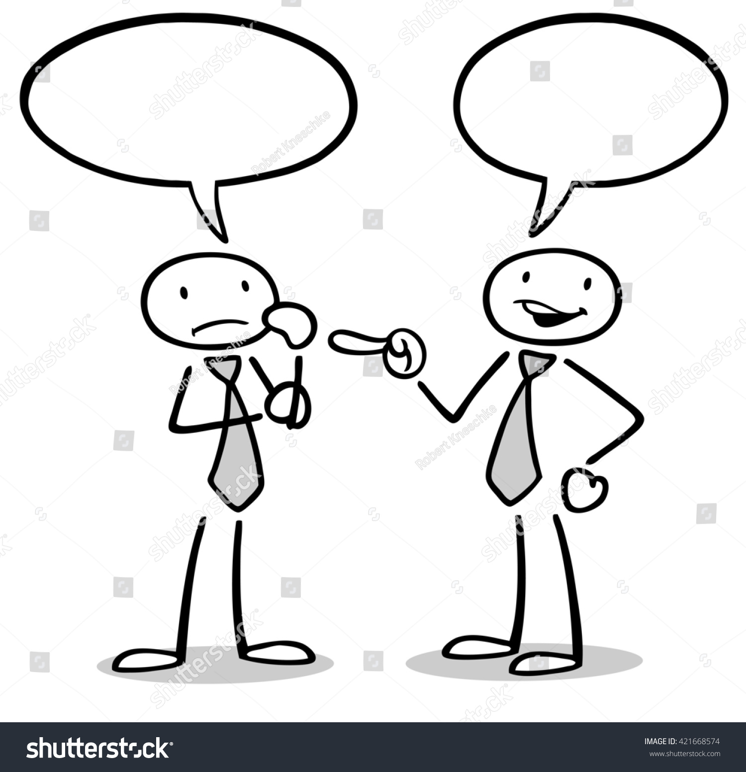 STRONG Communication ppt |Communication Between People