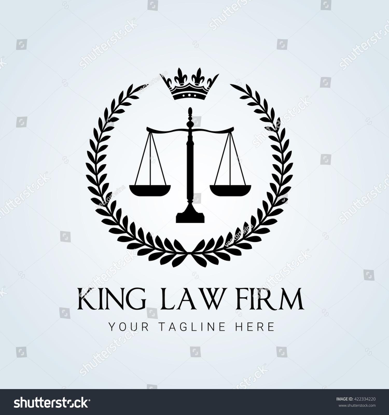 modern law firm website