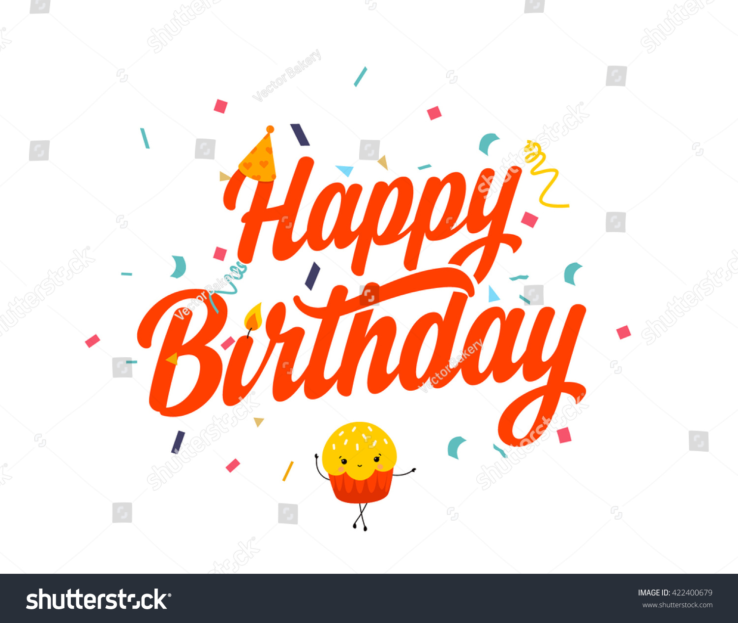 Happy birthday message birthday wish happy stock vector royalty happy birthday message birthday wish happy birthday greetings birthday card m4hsunfo