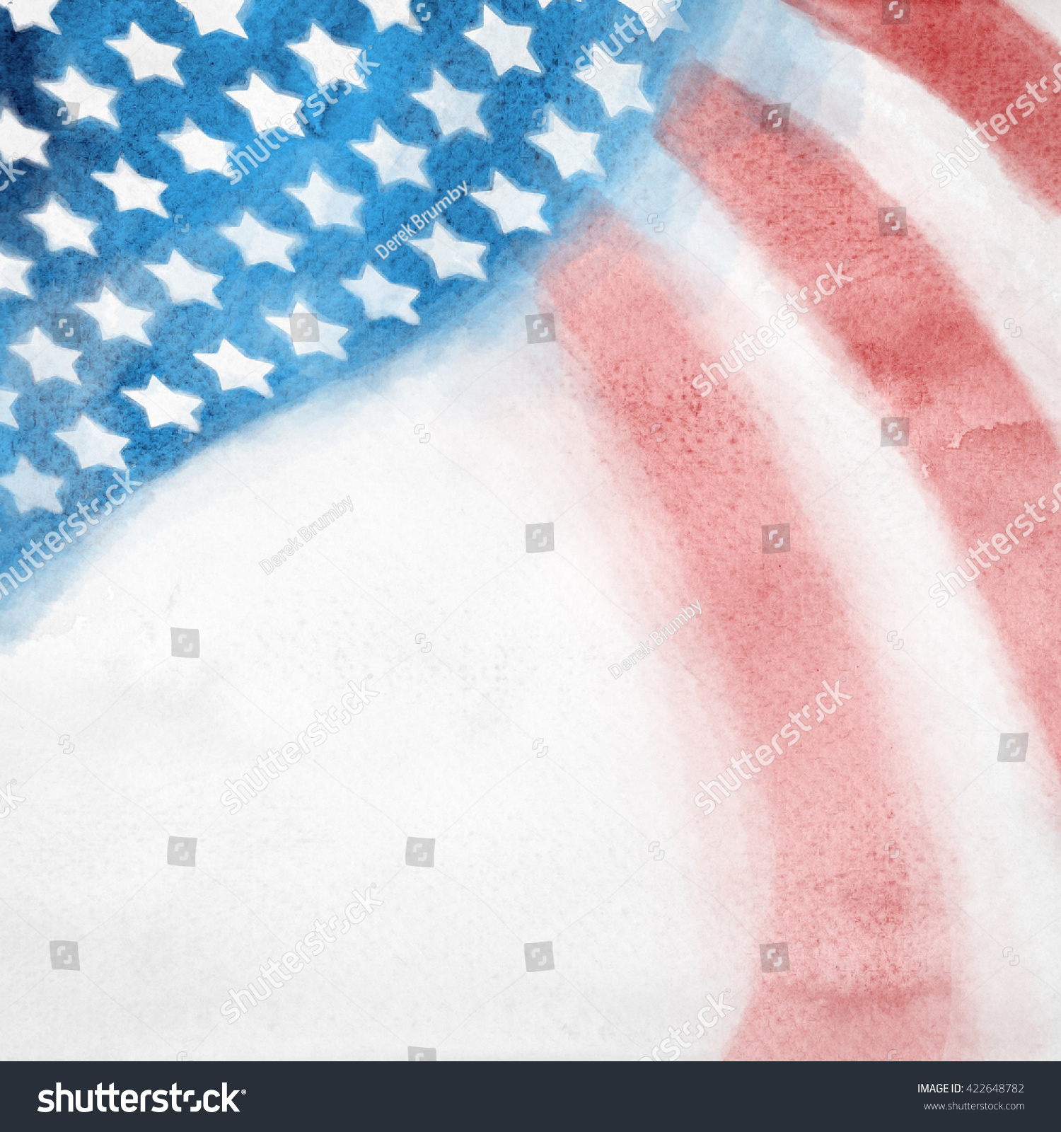 patriotic red white blue watercolor texture stock illustration 422648782 https www shutterstock com image illustration patriotic red white blue watercolor texture 422648782