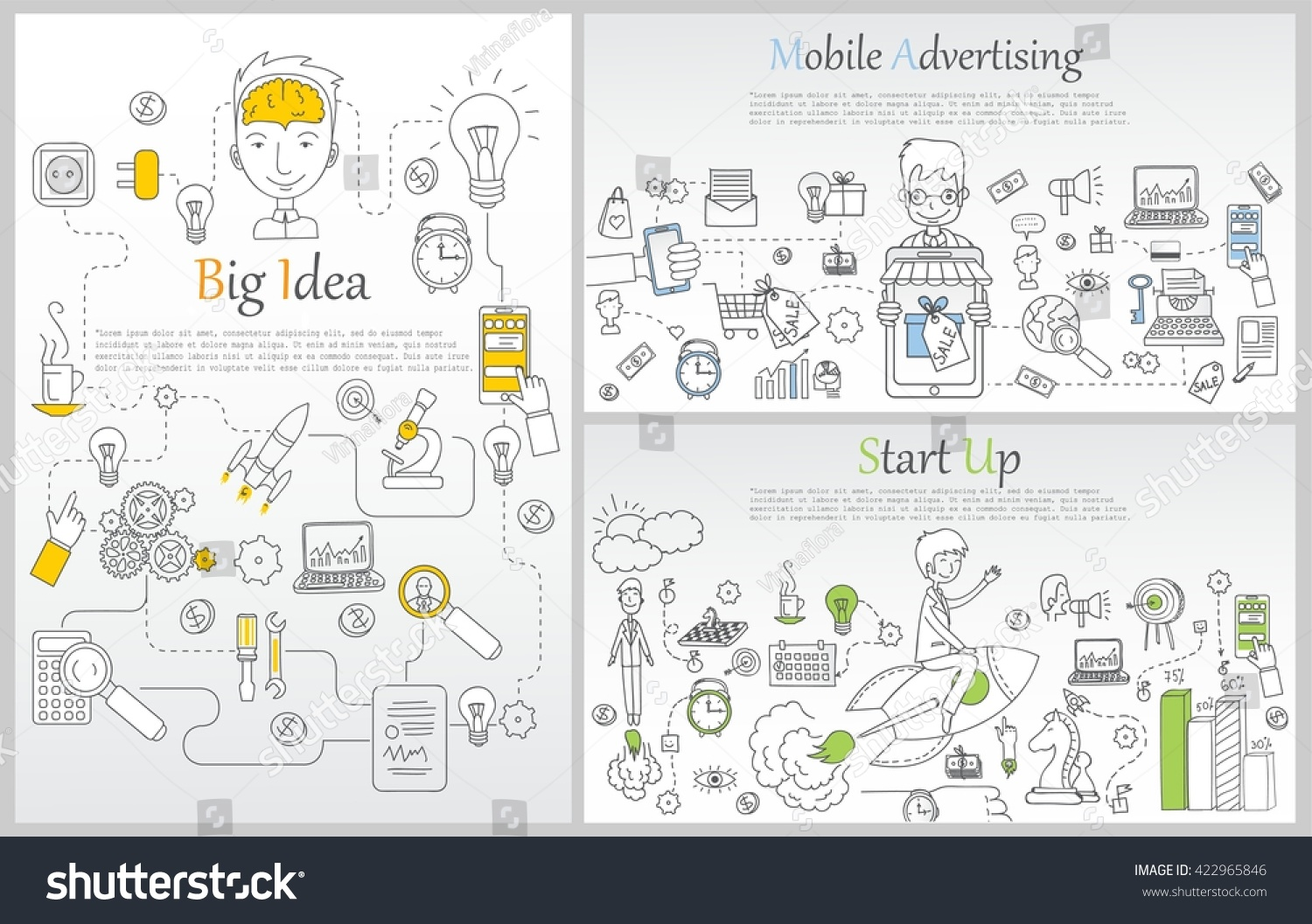 """the big idea how to start """"seems niche how many people want to tell everyone randomly what they're doing and how man."""