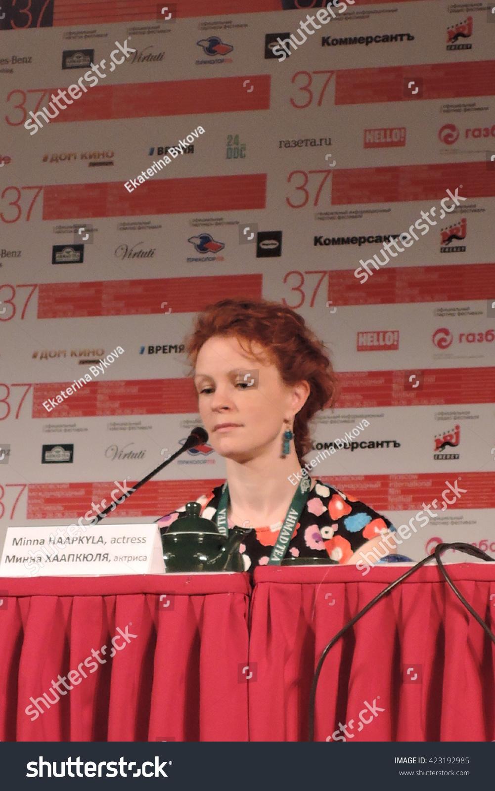Minna Haapkyla Nude Photos 16