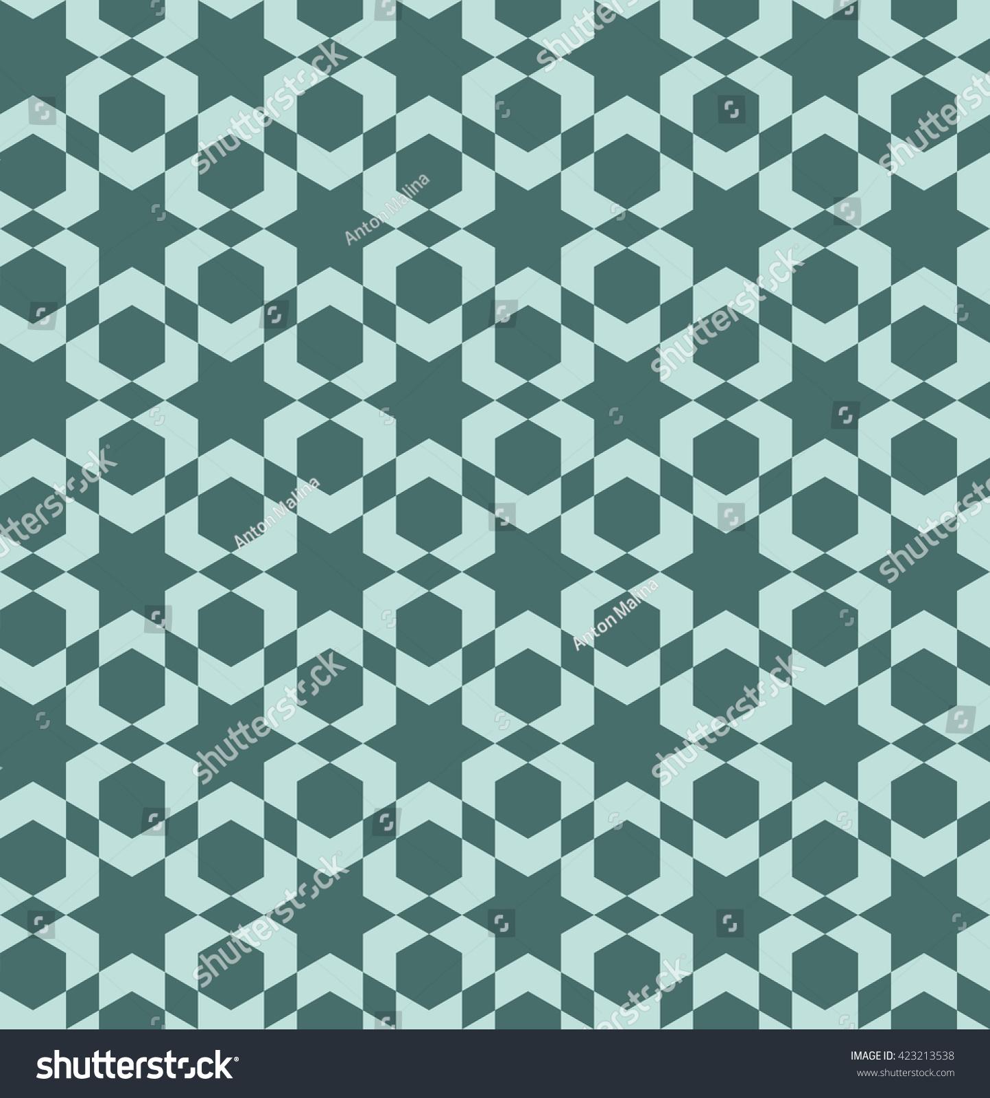 Moroccan geometric pattern royalty free stock photos image 13547078 - Moroccan Tile Geometric