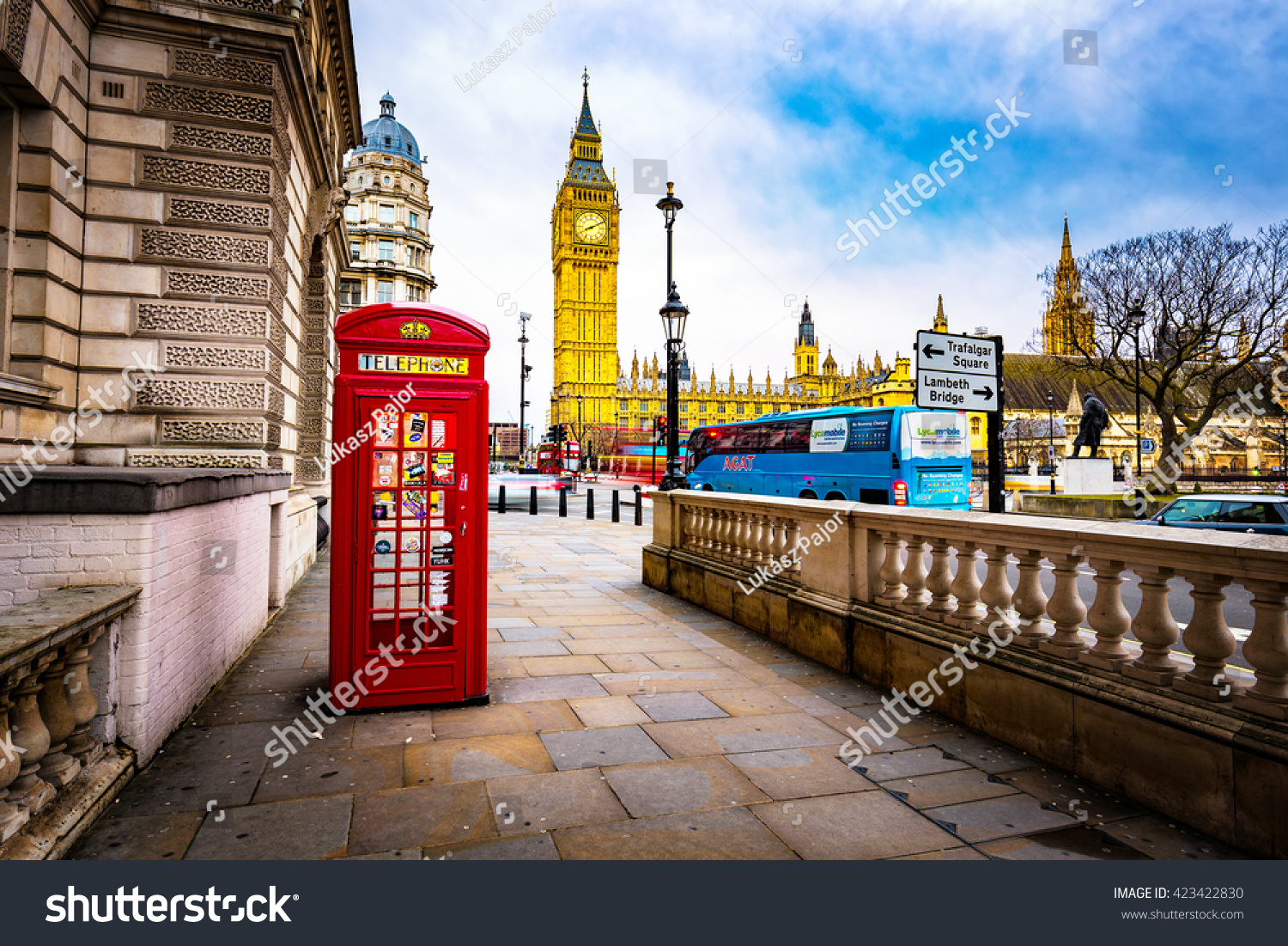 big view photography.  View LONDON  JANUARY 10  View Of Big Ben The Palace Westminster And A Intended Photography
