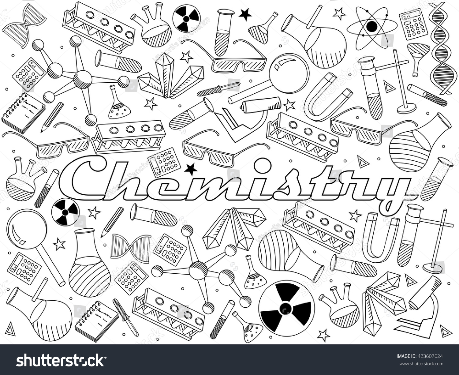 Emejing Chemistry Coloring Book Photos - Coloring 2018 ...