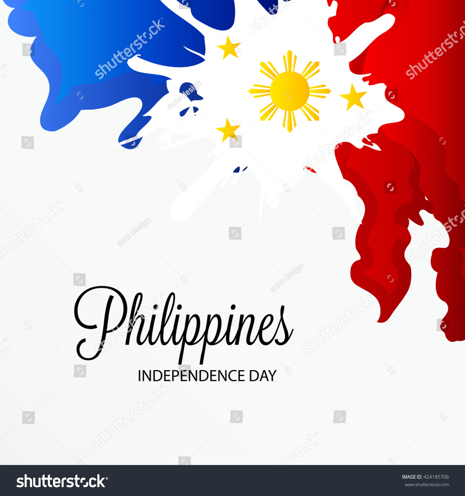 Image Result For Philippine Independence Day