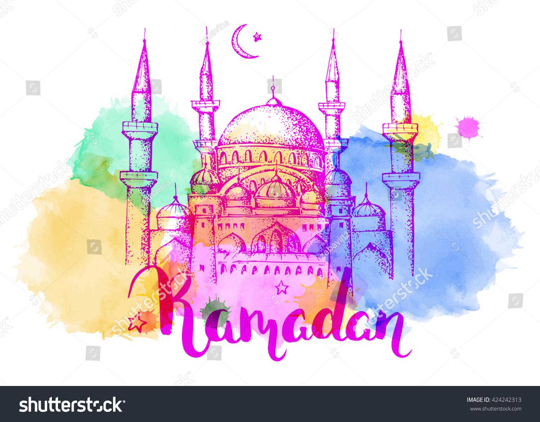 Арабские открытки