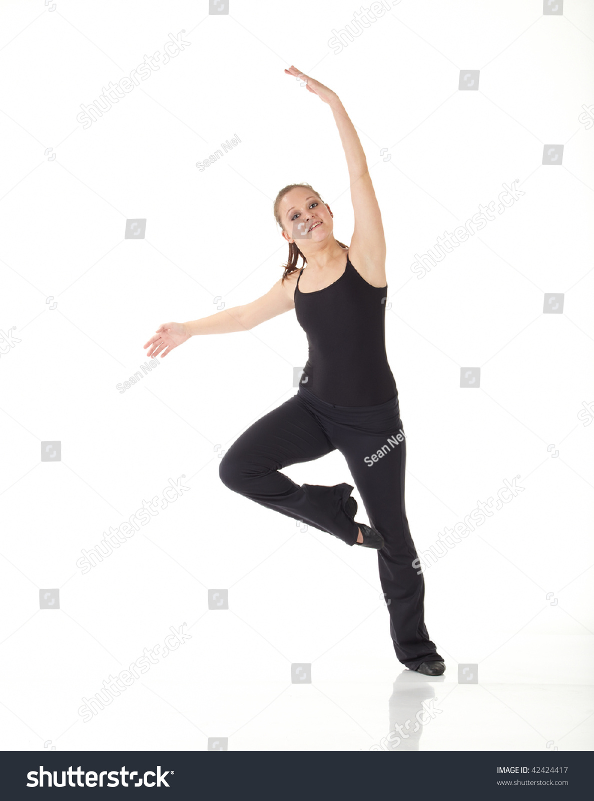 jazz dance background