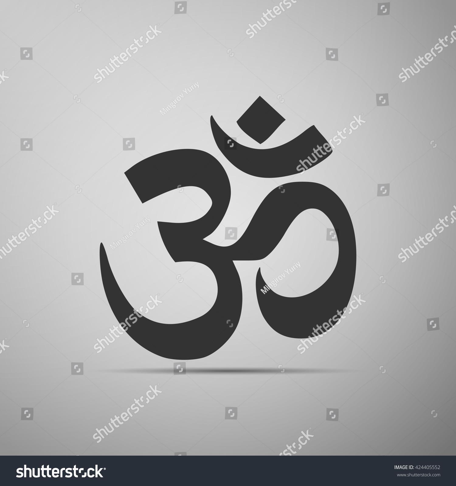 hinduism symbol name
