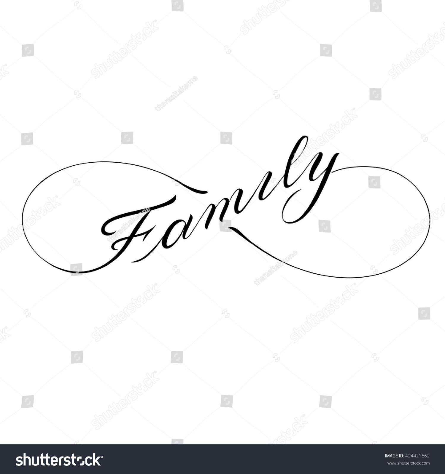 Looks - Infinity Family symbol video