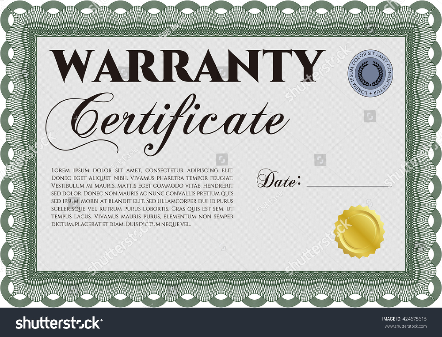 Warranty certificate template microsoft images certificate warranty certificate template microsoft image collections other gallery of warranty certificate template microsoft yadclub images xflitez Gallery