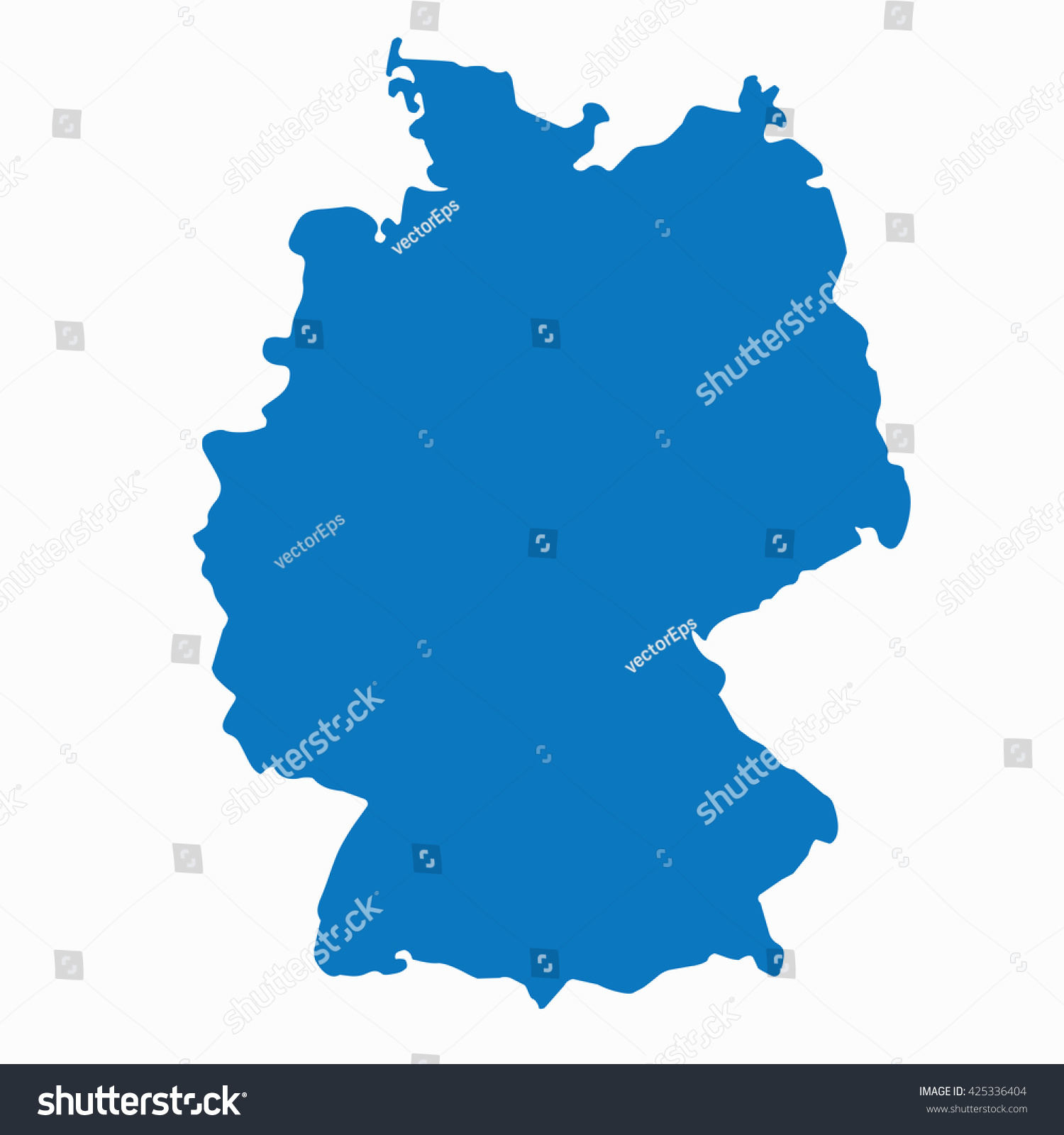 Blue germany map vector european german vectores en stock 425336404 blue germany map vector european german vectores en stock 425336404 shutterstock gumiabroncs Choice Image
