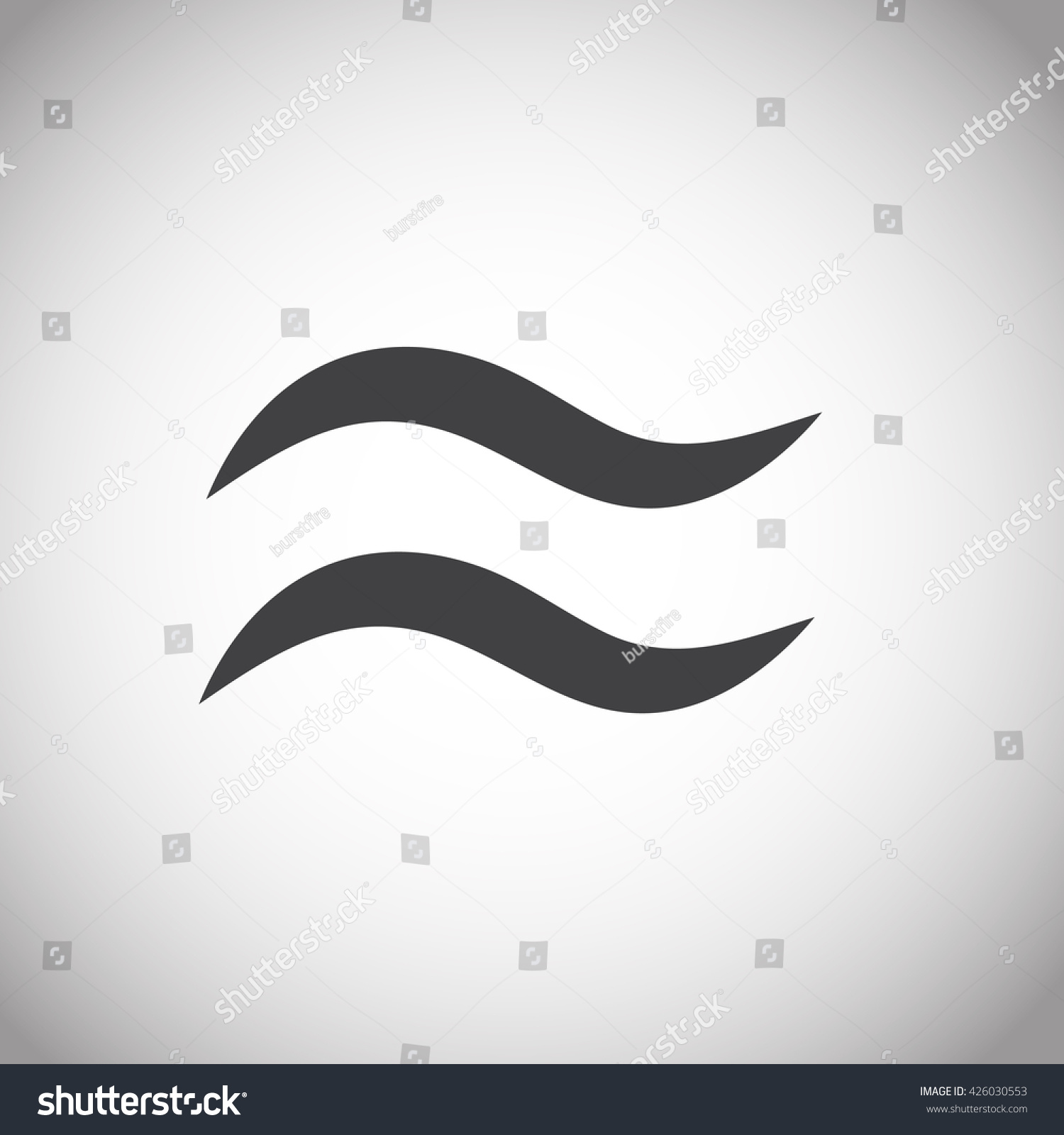 Approximately equal symbol sign icon gray stock illustration approximately equal symbol sign icon gray background biocorpaavc