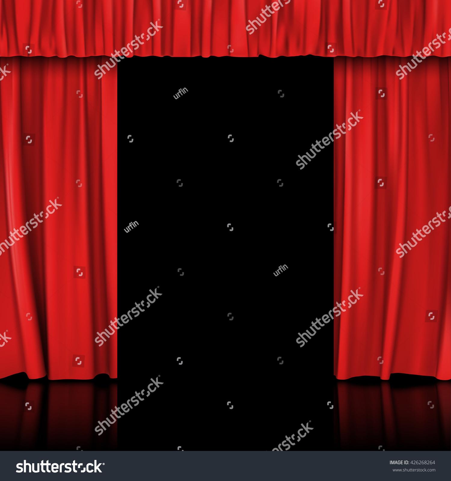 Screen curtains