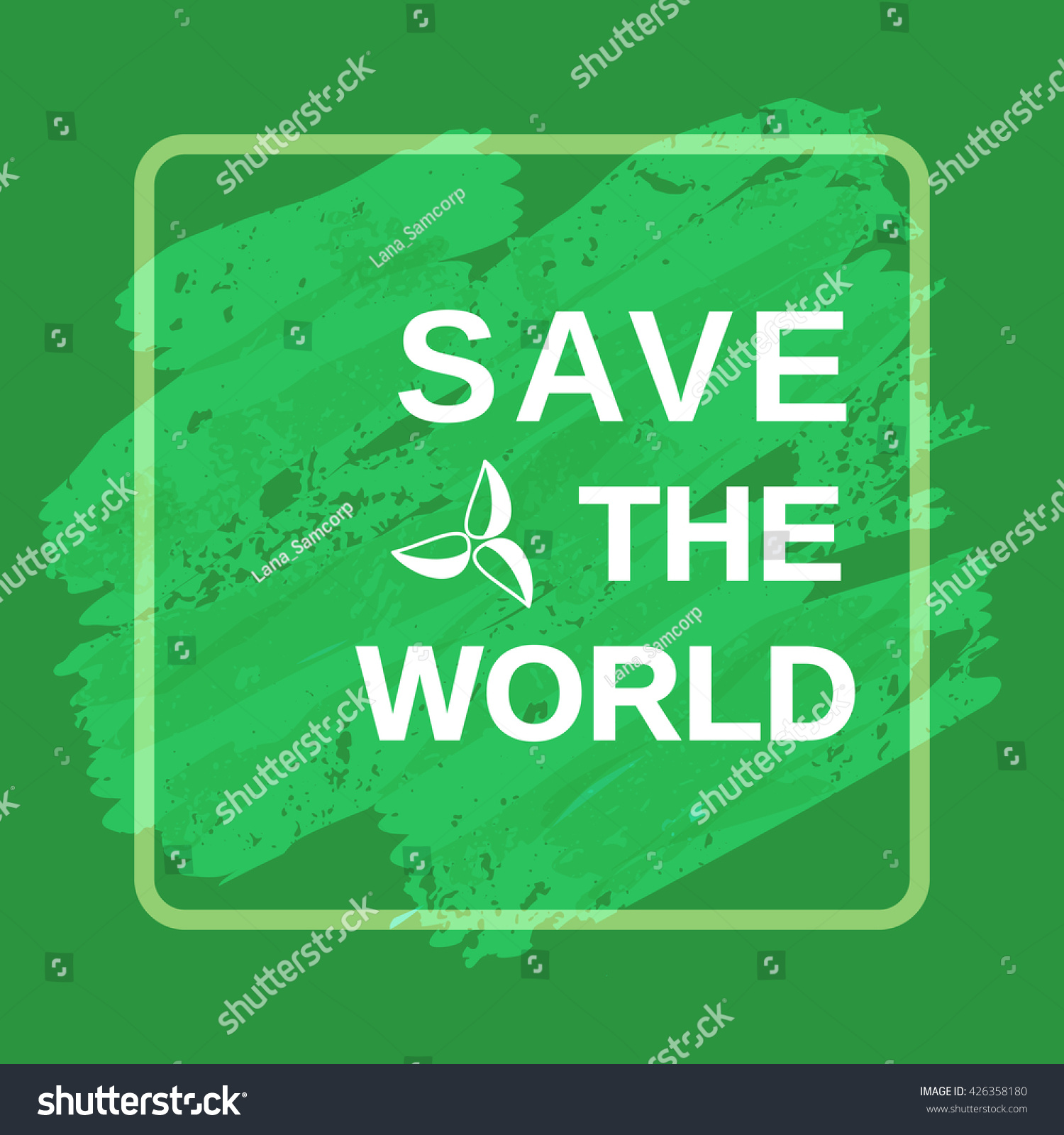 Environmental Slogans And Symbols Www Topsimages Com