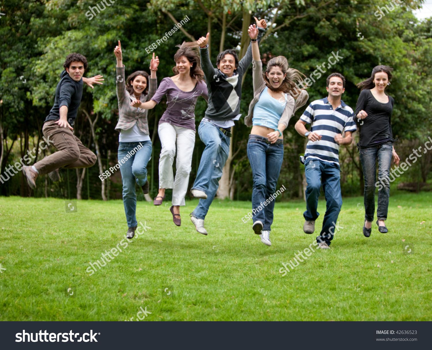 stock-photo-group-of-happy-people-having