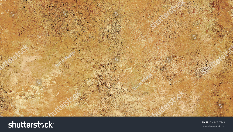 Rough Granite Stone : Rough natural stone background stock photo