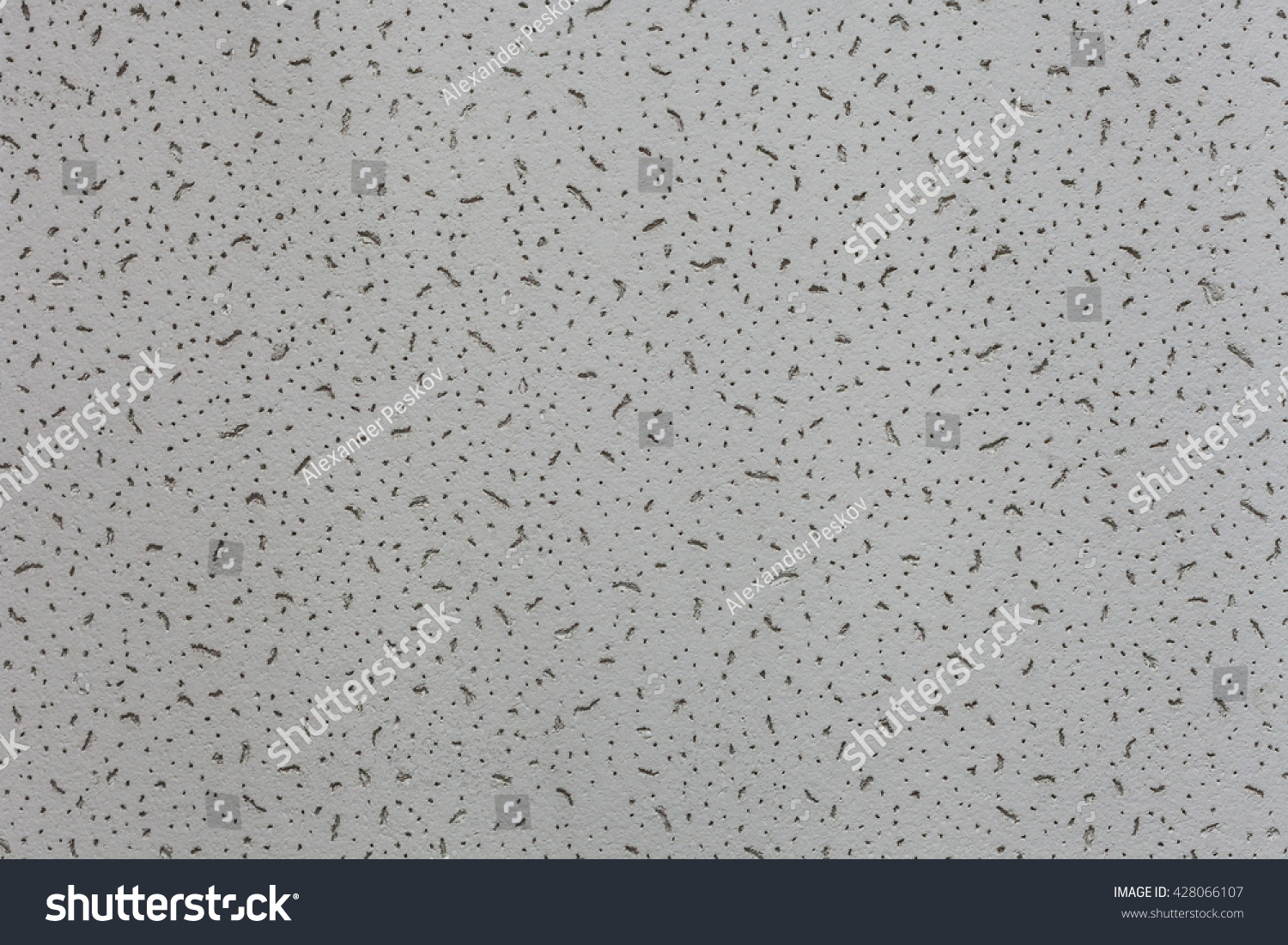 royalty-free texture cellulose ceiling.the structure… #428066107