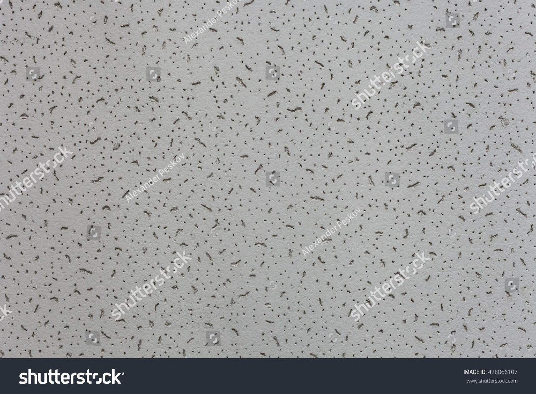 Texture Cellulose Ceiling Structure False Ceiling Stock Photo Edit