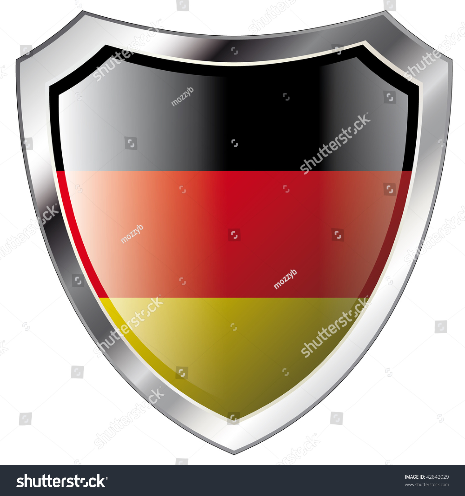 Glossy Shield Free Vector  Download Free Vector Art