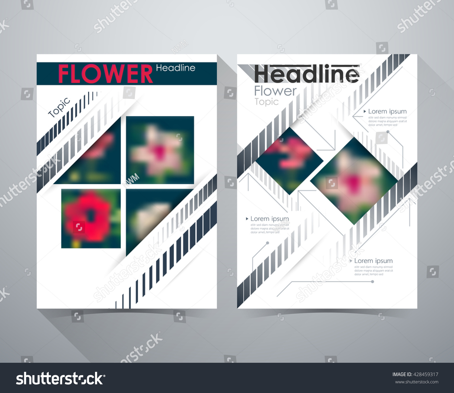 online cover design