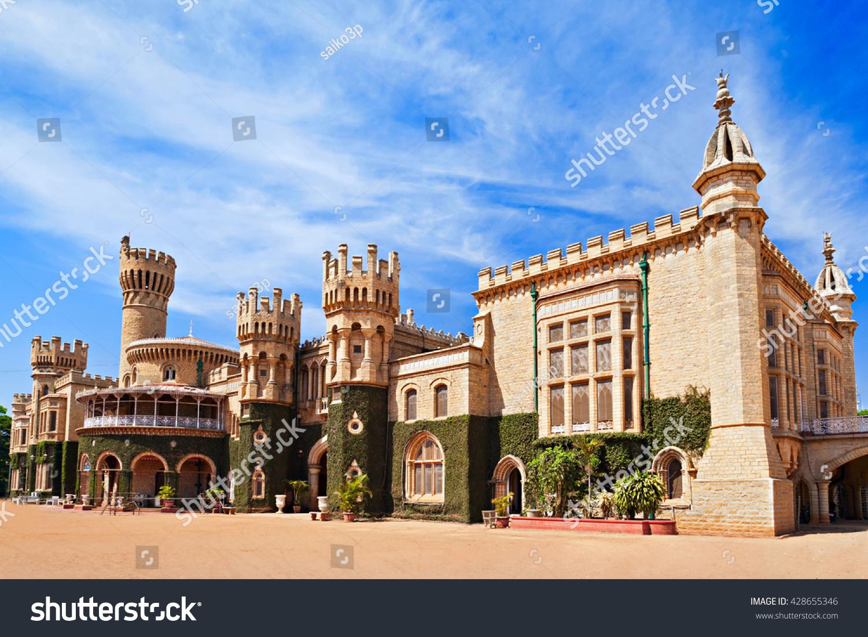 Bangalore palace bangalore karnataka state india stock photo bangalore palace bangalore karnataka state india biocorpaavc Image collections