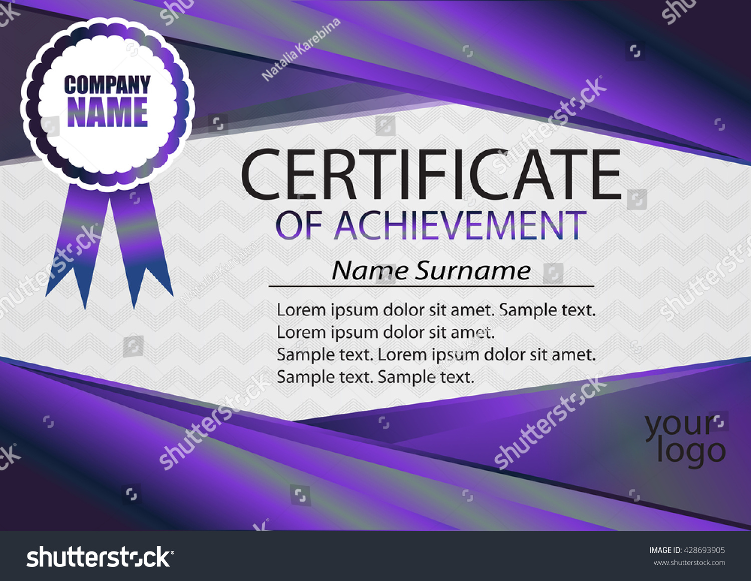 Talent show certificate award template choice image for Talent show certificate template