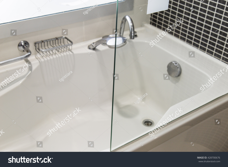 View Bath Tube Day Light Window Stock Photo (Edit Now)- Shutterstock
