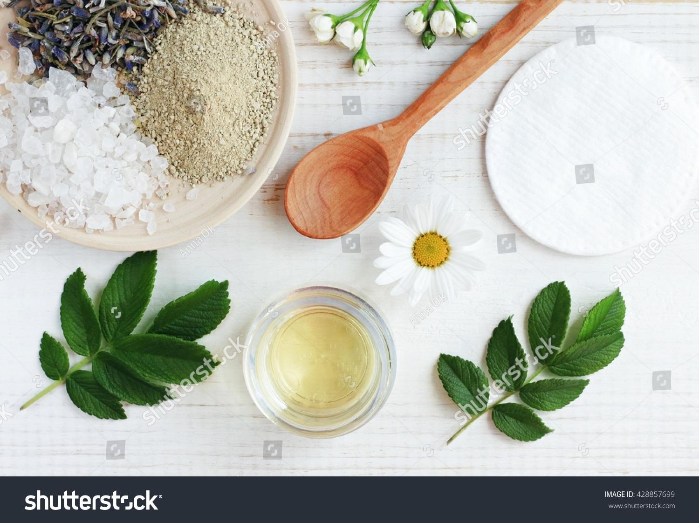 Natural Herbal Skin Care 13