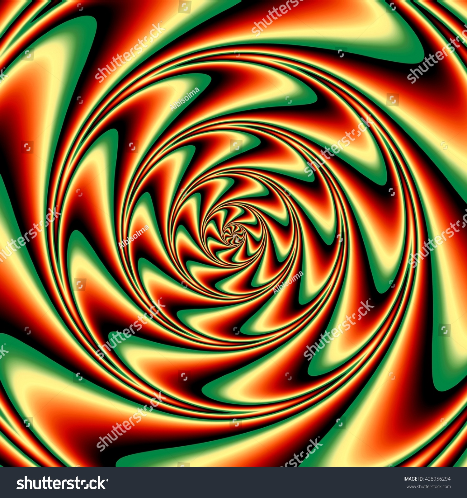 Abstract insane psychedelic shapes crazy wallpaper abstract insane psychedelic shapes as crazy wallpaper voltagebd Gallery