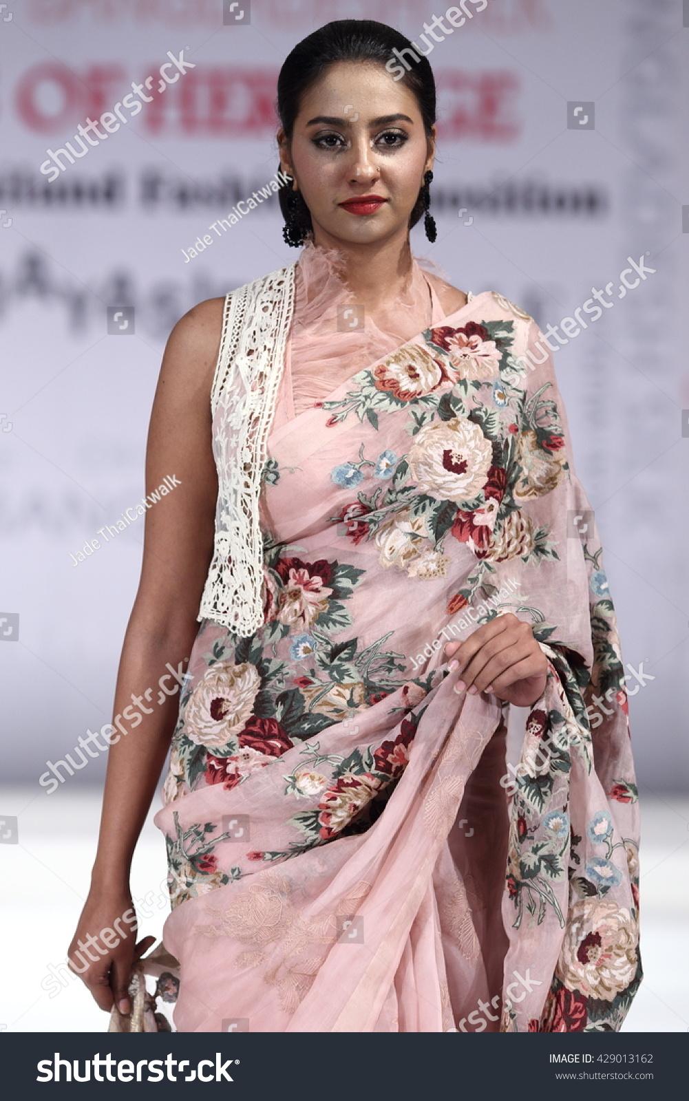 Bangladesh Modern Clothing
