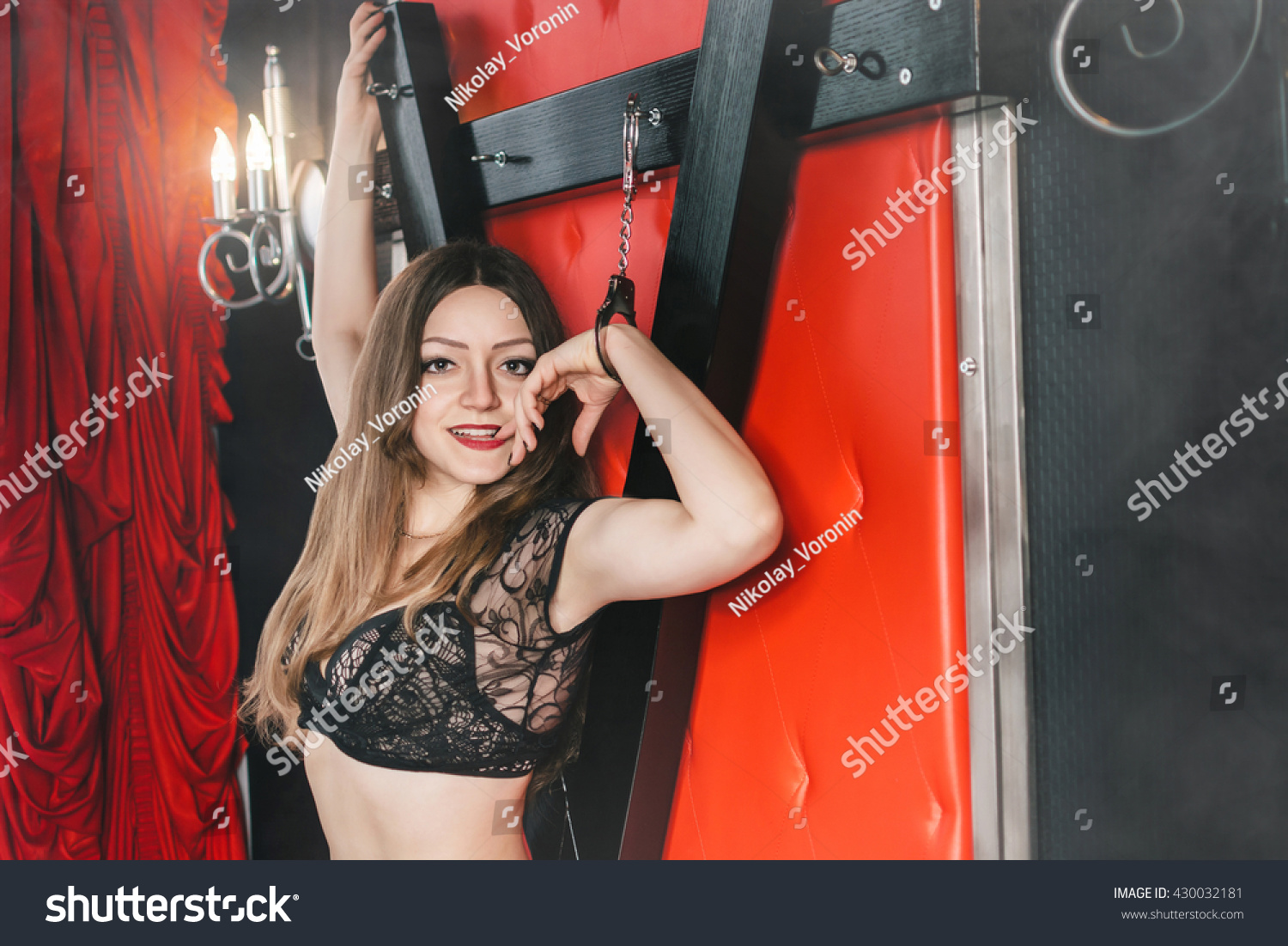 Young Girl Bdsm