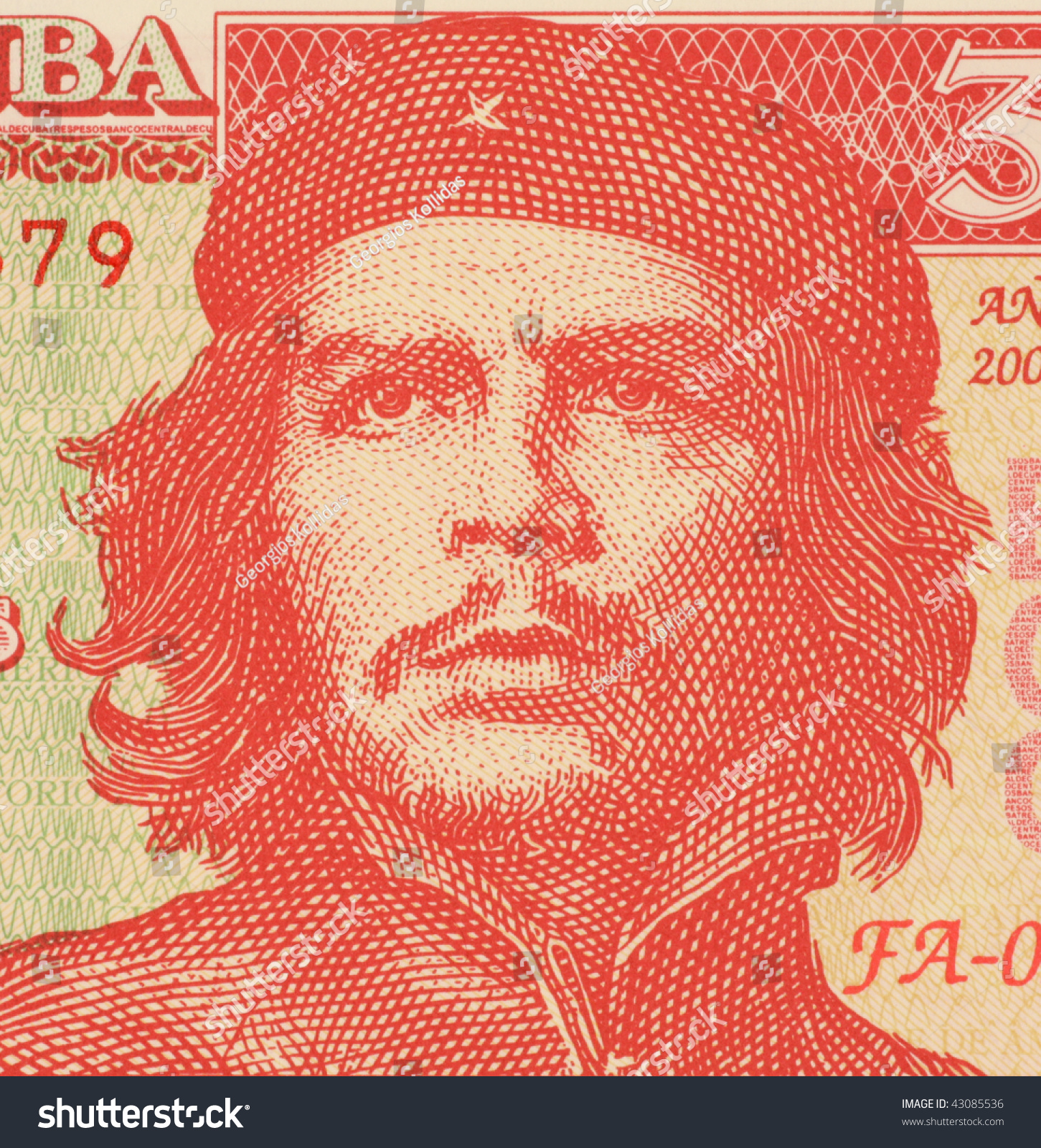 ernesto guevara iconic status essay Appearances of argentine marxist revolutionary che guevara (1928–1967) in popular culture are common throughout the world although during his lifetime.