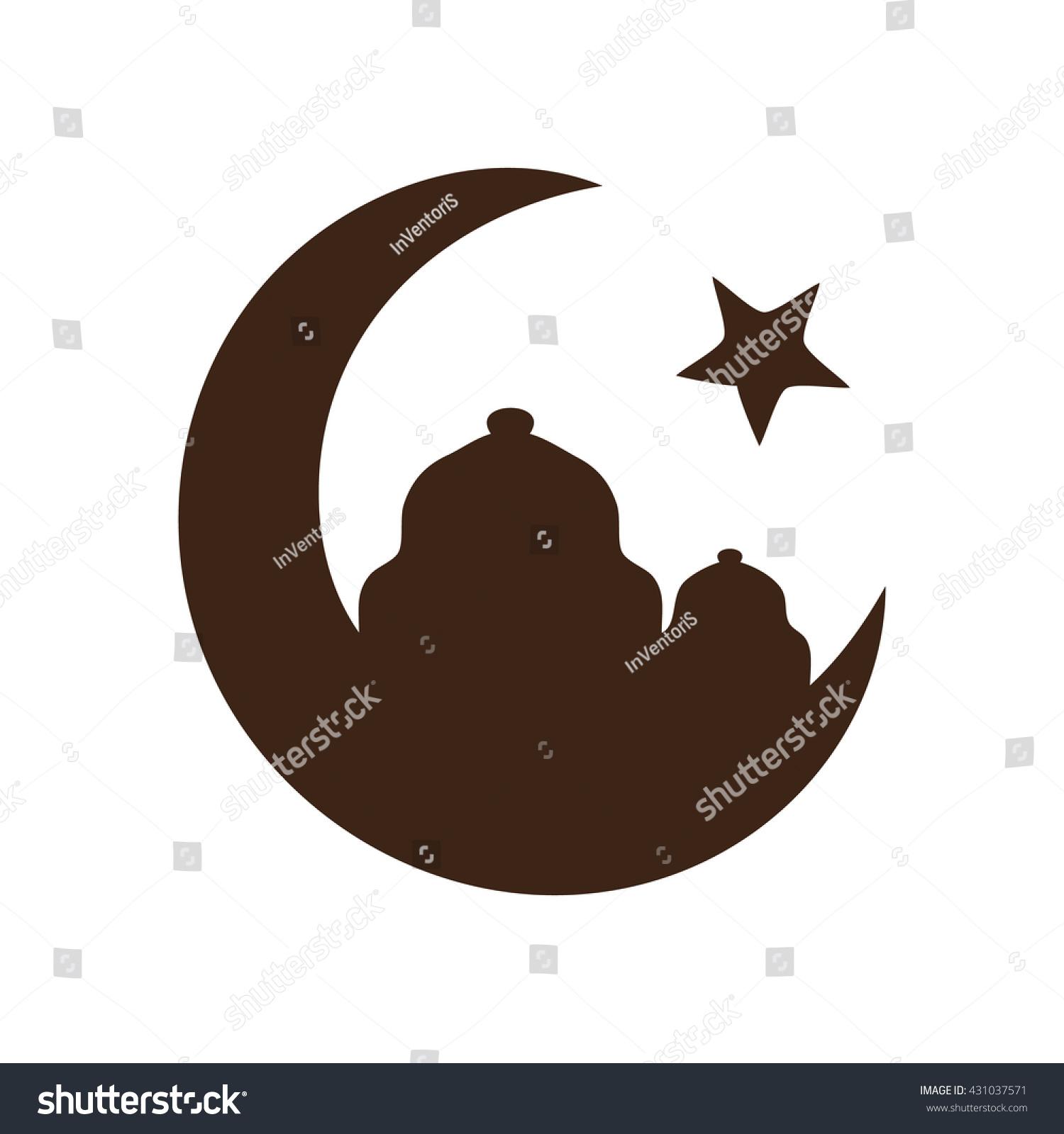 Cool Islam Symbol