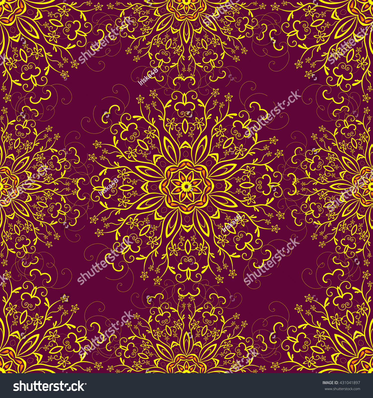 Persian Carpet Swirls Patterns 17 Best Images About