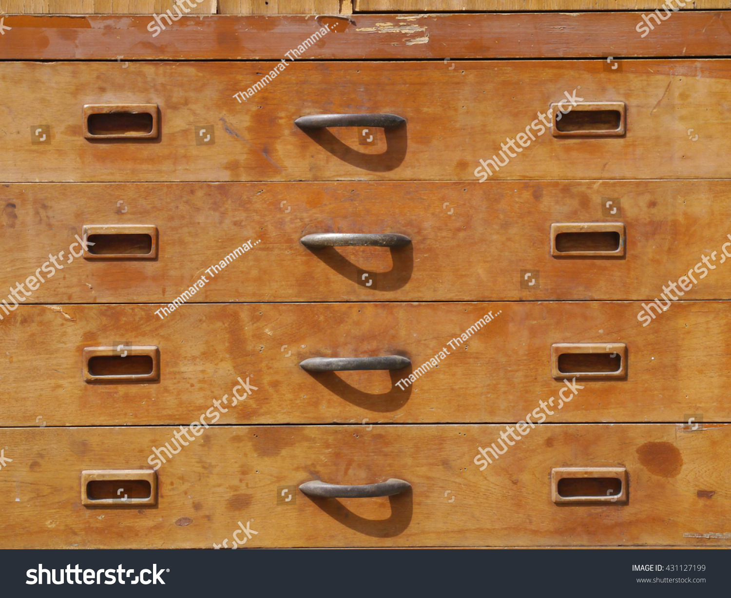 Old Medicine Cabinet Stock Photo Edit Now 431127199