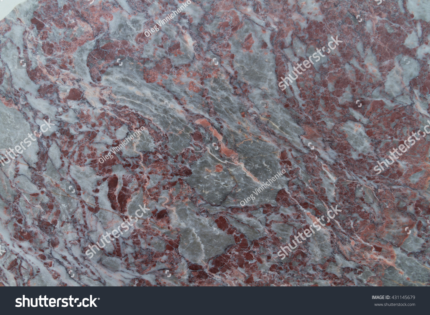Salome marble unusual graylilac marble veins stock photo for Exquisite stone