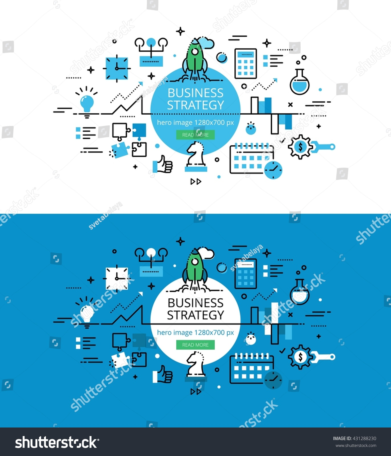 Long term business planning