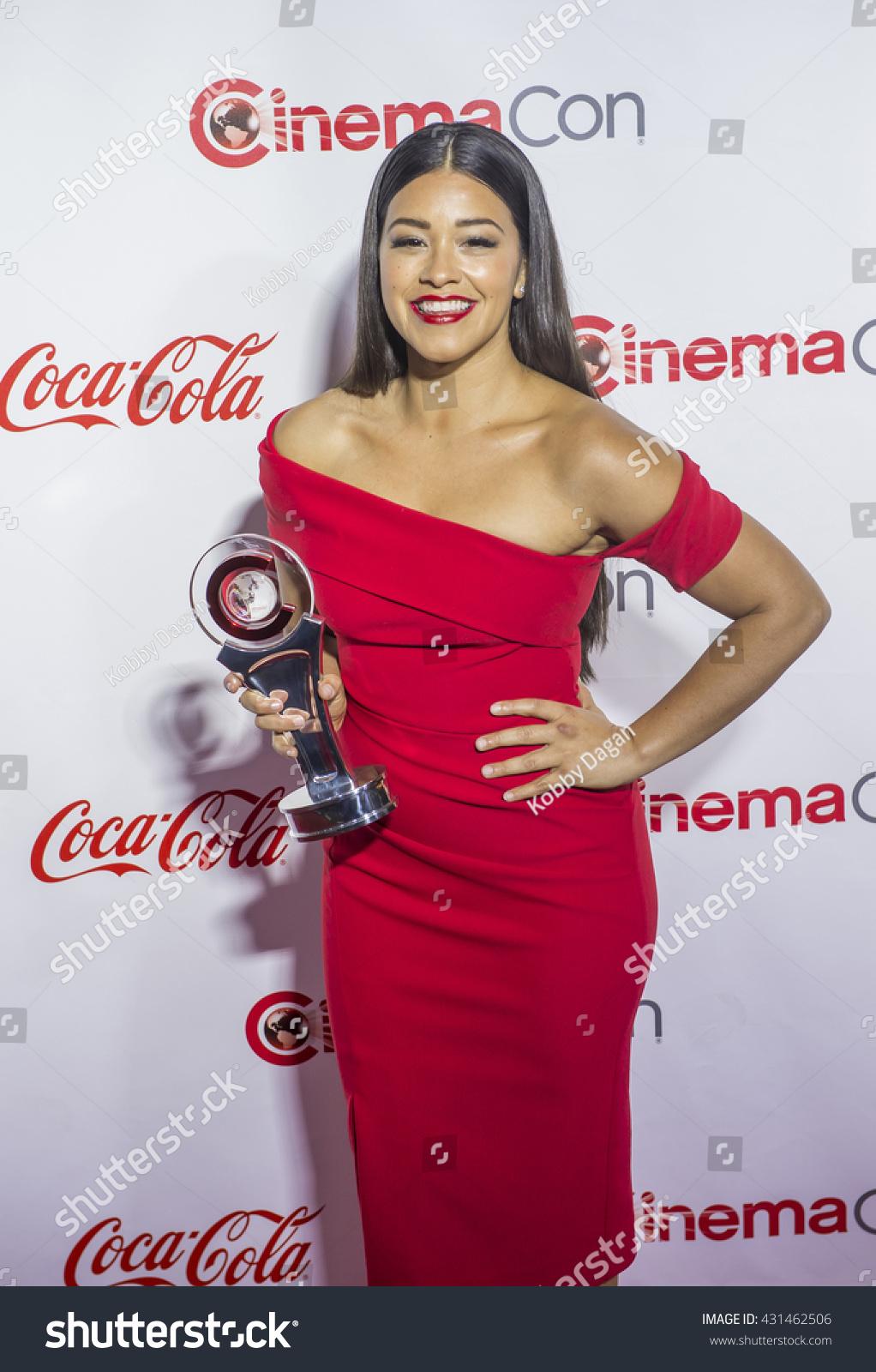 Porn Star Gina Rodriguez Complete las vegas april 14 actress gina stock photo 431462506 - shutterstock